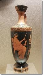 Amphore grecque